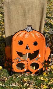 halloween pumpkin bag halloween party easy decor games u0026 snacks my creative days