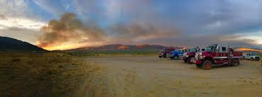 Wildfire Near Reno by Updates On Long Valley Mm 155 Oil Well Fires Kunr