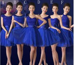 cheap royal blue bridesmaid dresses royal blue fashion lace tulle gown sweetheart