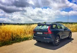 2015 volvo 880 destination barcelona 2018 volvo xc60 rides u0026 drives