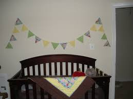 How To Sew A Flag Sew Cool Making A Flag Banner For The Nursery U2013 Home By Hanley