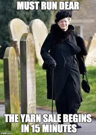 Downton Abbey Meme - 113 best downton abbey knitting memes images on pinterest knitting
