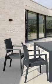 Harrows Outdoor Furniture Ibiza Armchair Harrows Contract Furniture