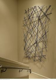 new ways to use in a room walls wall sculptures and decoration