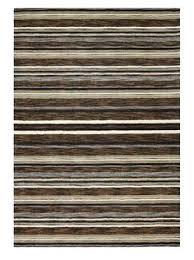 Thin Bathroom Rugs Safavieh Hand Woven South Hampton Brown Rug 2 U0027 X 10 U0027 Polyester