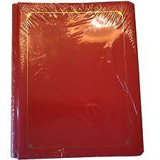 Pioneer Scrapbook Album 12 X 15 Scrapbook Album Ebay