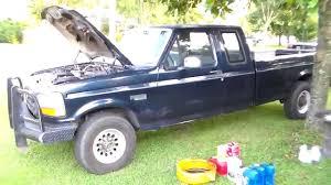 1984 ford f250 diesel mpg ford 6 9 7 3 idi service