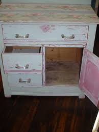 Pink Shabby Chic Dresser by 14 Best Girly Painted Furniture Images On Pinterest Painted