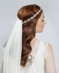 hair decoration buy bridal halo hair accessory emmy london