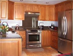 awesome honey oak kitchen cabinets home designs