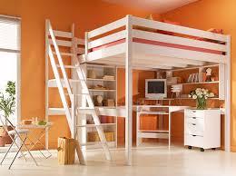 mezzanine chambre décoration mezzanine chambre cyrille mezzanine lit