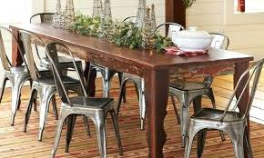 farmhouse table with bench and chairs farmhouse table set pricechex info