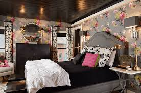 Bedrooms With Black Furniture Design Ideas by Painted Ceiling Ideas Freshome