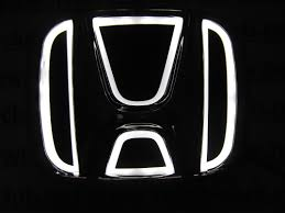 jeep grill sticker neon car logo