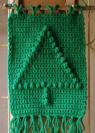 free knitting pattern christmas tree dishcloth crochet christmas tree wall hanging dish cloth free pattern