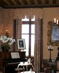 history styles window treatments l u0027 essenziale
