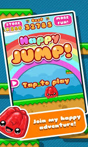 happy jump android apps on play