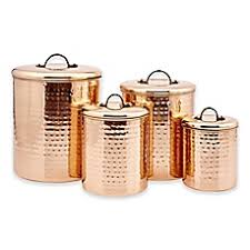 kitchen counter canisters kitchen canisters glass canister sets for coffee bed bath beyond