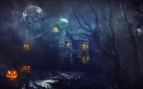 images of halloween haunted 1920x1080 sc