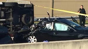motorcyclist dies after tuesday midpoint bridge crash nbc 2 com
