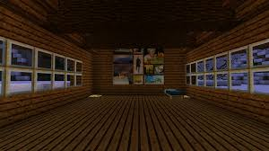 my winter cottage creepers may vary survival mode minecraft
