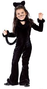Scary Halloween Costumes Kids Girls Picture Kitty Costume Google Halloween