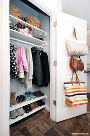 best 25 front hall closet ideas on pinterest small coat closet