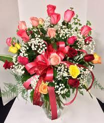 3 dozen roses 3 dozen premium ecuadorian roses arranged centerville florists