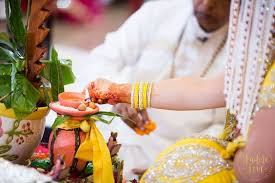 Fern N Decor Flowers By Fern N Decor Bright And Colorful Hindu Wedding