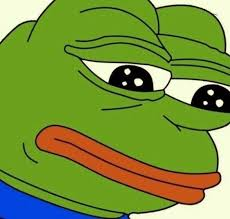 Sad Meme Frog - image 131993 feels bad man sad frog know your meme