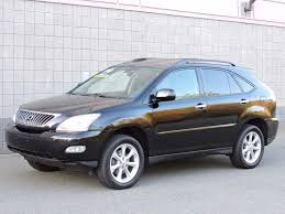lexus rx 350 price in usa 2008 used 2008 lexus rx 350 hse lux at auto house usa saugus