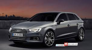 2016 audi a3 sportback 2016 audi a3 sportback facelift interior and exterior