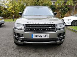 galaxy range rover this 110 000 range rover proves land rover is the luxury suv king