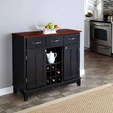 kitchen buffets furniture black sideboards buffets kitchen dining room