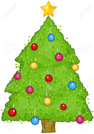 small christmas tree christmas design featuring a small christmas tree with shiny