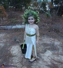 Medusa Halloween Costumes Diy Halloween Costume Idea Medusa Costumes Medusa