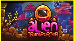 alien transporter www y8 com best online games alien