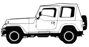 military jeep coloring page off road jeep coloring page off road car car coloring pages