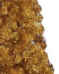gold christmas tree gold christmas tree treetopia