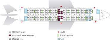selection siege air transat air transat seat selection refund brokeasshome com