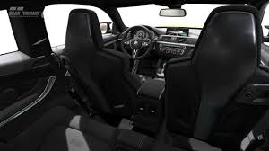 Bmw M4 Interior Gt6 Update V1 03 Coming January 14 Includes Bmw M4 Interior