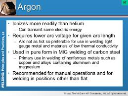 gas metal arc and flux cored arc welding principles ppt download