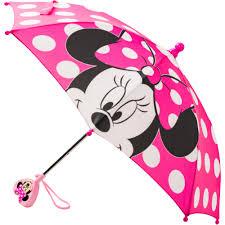 minnie mouse baby toddler umbrella walmart com