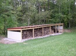 Backyard Storage Solutions Best Firewood Storage Solutions Ideas 6240