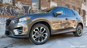 mazda cx6 2016 5 mazda cx 5 review a family suv can be driver friendly too