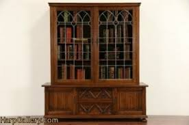 Oak Bookcases With Glass Doors Oak Bookcases With Glass Doors Open Travel