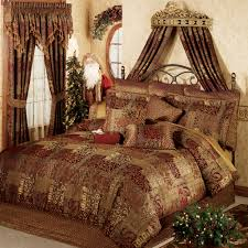 Comforters On Sale Fine Dillards Comforters On Sale Waterford Ansonia Floral Jacquard