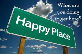 Happy Place Meme - get to that happy place elizabeth seer