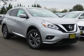 nissan murano interior accent lighting new 2017 nissan murano sl sport utility in roseville n43443