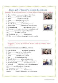 Action Linking Verbs Worksheet 13 Free Esl Linking Verbs Aka Copulas E G I Am A Student